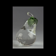 Corporate Crystal Pear Award